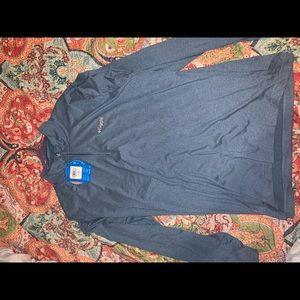 Columbia PFG  pullover